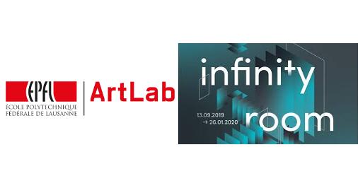 ArtLab – infinity room 2