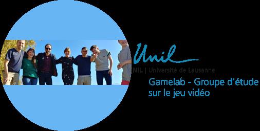 GameLab UNIL-EPFL