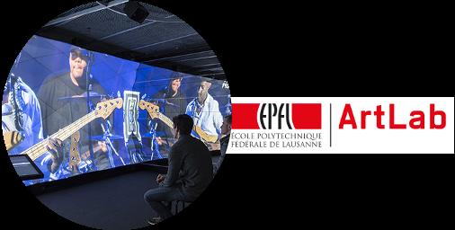 Montreux Jazz Heritage Lab