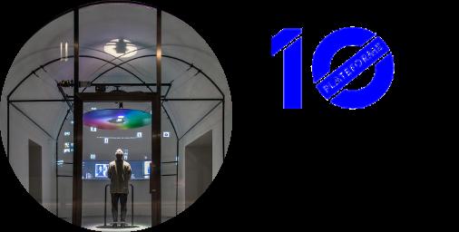 plateforme 10 & INT