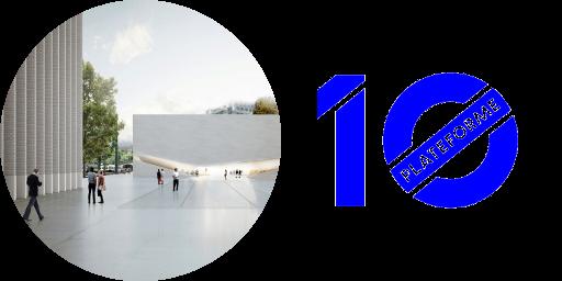 Plateforme 10