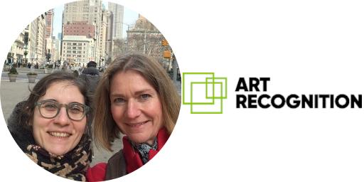 art recognition