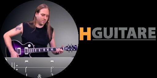 Hguitare