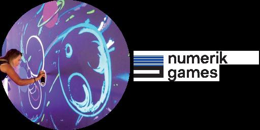 numerik games